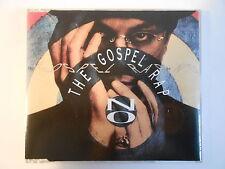 THE GOSPEL RAP BY NO  (REMIXES) [ CD-MAXI PORT GRATUIT ]