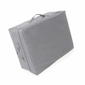 "Milliard Carry Case For Tri-Fold Mattress (4"" Full)"