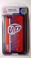 UTEP MINERS NCAA IPhone 6 RUGGED SERIES 2 PIECE Hard Case NEW! TEXAS EL PASO