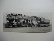 USA1053 - UNION PACIFIC RAILROAD - LOCOMOTIVE No8805 Postcard USA