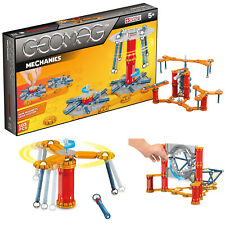 3D Magnetic Blocks Swiss Made Geomag Mechanics Construction Toys Various Sets