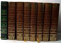 Lot 8 livres condensés 4 Romans chacun. Sélection du livre du READER'S DIGEST.