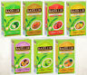 BASILUR MAGIC Fruit Flavored  Green tea Collection ( 25 string & tag tea bags )