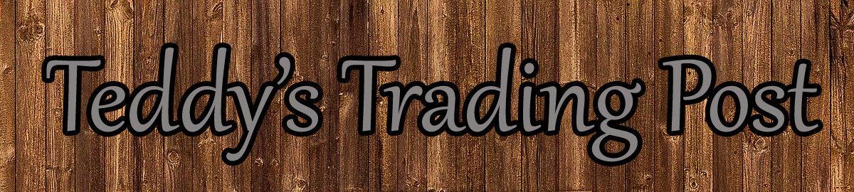 Teddy's Trading Post