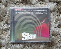 ALIEN RADIO REMIXED: SLAM - House/Techo - New/Sealed CD - Carl Cox & Others