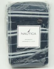Nautica Mecox Bay Bed Skirt Dust Ruffle - Twin