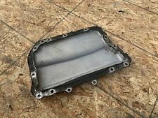 2007-2011 MERCEDES E63 CLS63 M156 6.2L ENGINE ALUMINUM LOWER OIL PAN OEM