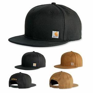 Carhartt Ashland Cap | Mütze | Kappe | 101604 | Fastdry | Flatcap
