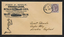 Bram Stoker's Dracula Vampire Special Edt. Collector's Envelope. *A08
