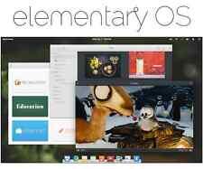 NEW elementary OS 0.4 (Loki), Mac/OS X-Like, Install/LiveDVD (64 BIT)