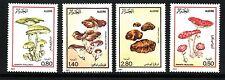 SELLOS SETAS ARGELIA 1983 787/90 4v.