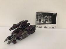 Transformers DOTM Shockwave Voyager Class Figure