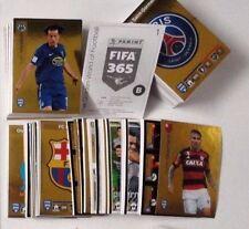 FIFA 365 2015-16 PANINI 2016 - Full-Set Completo Figurine-Stickers