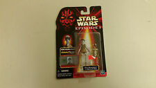 Hasbro Star Wars Episode I Ody Mandrell with Otoga 222 Pit Droid Action Figure