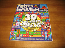 Retro Gamer magazine # 147 issue 147 vintage retro