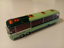 CORGI BEDFORD VAL KING ALBERT COACHES EXCURSION 1:76 MADE IN UK