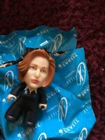 Titans X-Files The Truth Is Out   Dana Scully  3 Inch Figure