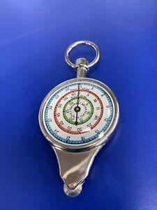 Map measurer, Gauge, Range Scale Finder, Odometer, Distance Finder New & Vintage