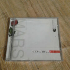 30 Seconds to Mars A Beautiful Lie 2005 Album CD US-Version NEU & OVP !