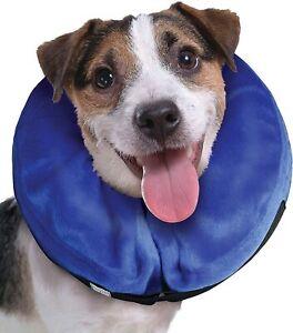 Kong Cloud Protective Inflatable Collar / Cone * Size Medium * Surgery