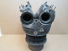RARE RAF Alvis Leonides Radial Provost Radial Aircraft Engine Cylinder WWII