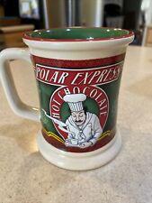 The Polar Express, Hot Chocolate Mug
