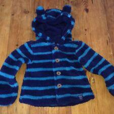 Fleece Cardigans (0-24 Months) for Boys