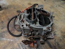 quadrajet carburetor 1970 350 7040208 IA