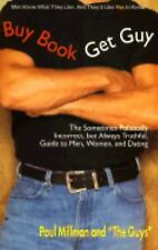 Buy Book, Get Guy Paul Millman Paperback New