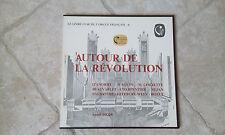 COFFRET 3 LP ANDRE ISOIR - LIVRE D'OR DE L'ORGUE FRANCAIS 6 / excellent état