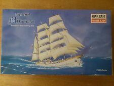 1: 3 50 minicraft num 11308 tall ship mircea (romania). Game. EMB. orig