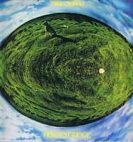 Mike Oldfield – Hergest Ridge – VR 13-109 – LP Vinyl Record