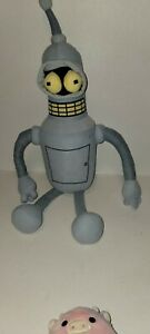 "FUTURAMA Bender Plush 36"" (F5)"