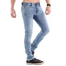 JACK & JONES Herren Slim Stretch Jeans Hose GLENN in 2 Farben