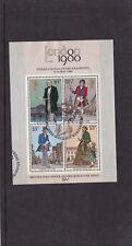 GB 1980 London 1980 Stamp Exhibition Miniature Sheet CTO VGC