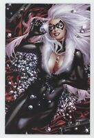 Black Cat 1 Marvel 2019 NM Jay Anacleto Virgin Variant GGA Spider-Man