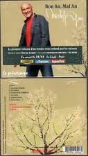 """MICHEL FUGAIN """"Bon An Mal An : Le Printemps"""" (CD Digipack) 2011 NEUF"""