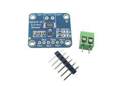 INA219 DC Current Sensor Module Breakout Board I2C 26V ±3.2A Max for Arduino USA