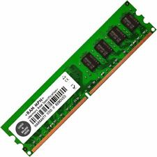 2GB 1x2GB Memory RAM Desktop DDR2 PC2 5300 5300U 667 MHz 240 Non ECC Unbuffered