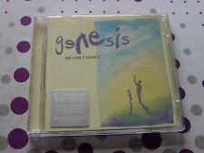 Genesis - We Can't Dance (SACD + DVD)