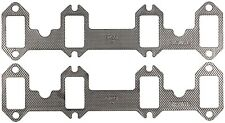 Exhaust Manifold Gasket Set  Victor Mahle MS15509  Ford FE  332 - 428 CID  57-77
