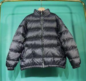 Herren Winter Warme Daunenjacke Ski Blowfish Mantel Jacke Parker Modernen Stil