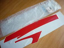 Adesivi originali fiancatina dx nera Yamaha FZR1000