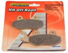 Armstrong HH Off-Road Front Disc Pad To Fit Beta RR 250 (4T) Enduro 05-07 250cc