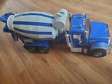 Bruder Toys - MACK Granite Cement Mixer Out of box
