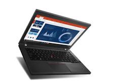 Lenovo ThinkPad T460 Signature Edition 16GB RAM, 256GB SSD Win 10 Pro NEW Sealed