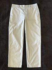 Pierre Cardin Beige Khaki Chino Pants Mens Size 34x30