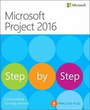 FAST SHIP - CHATFIELD JOHNSON 1e Microsoft Project 2016 Step by Step         FA7