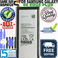 Battery For Samsung Galaxy S6 Edge Plus Rechargeable 3010mAh OEM free Tools