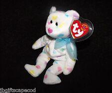 Ty Valentine Bear - Kissme - Mwmt - Adorable - Tag Protector